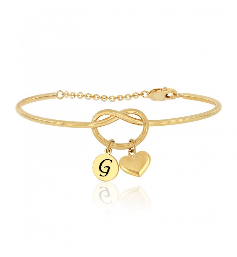 Knot Jewelry Bracelets