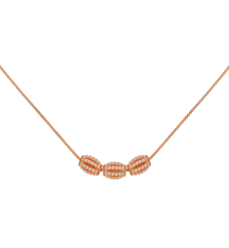 Basic Chain Gold Necklaces