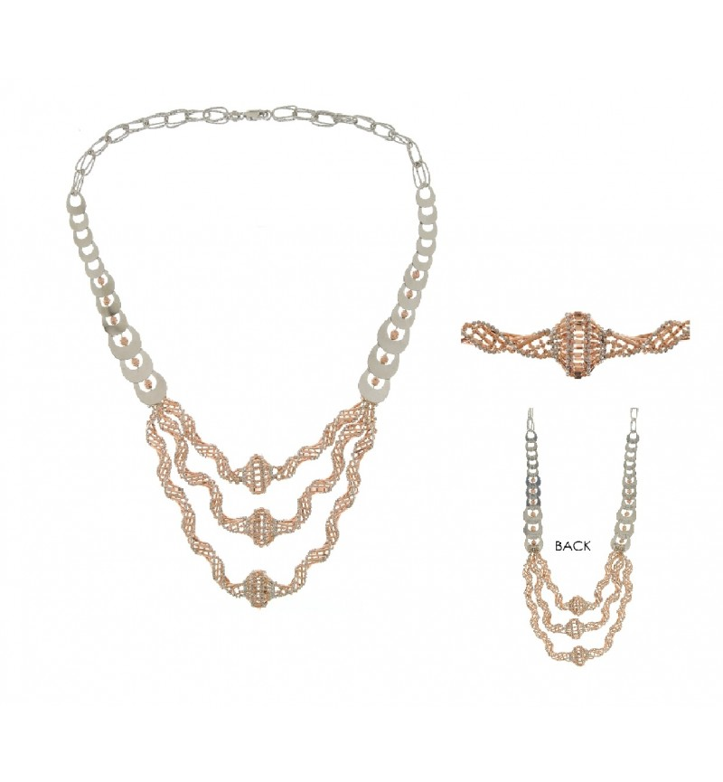 Exclusive Gold Necklaces